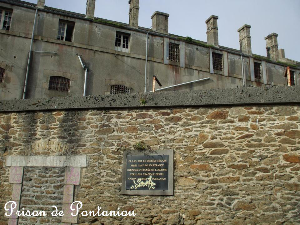 Prison de Pontaniou
