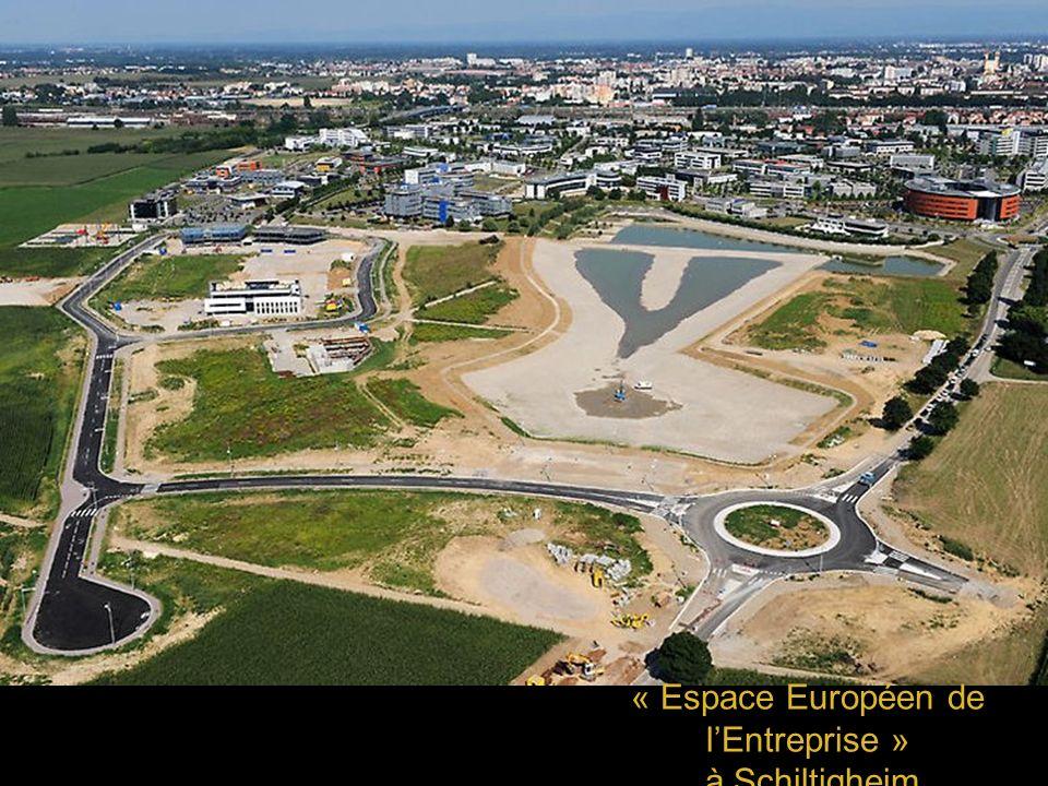 « Espace Européen de l'Entreprise »