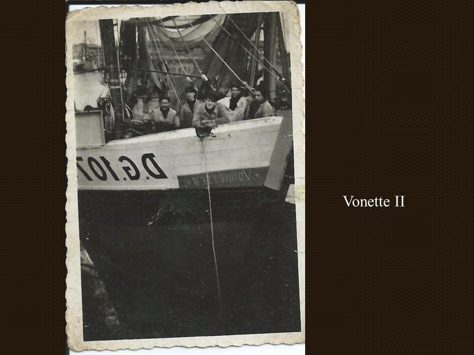 Vonette II