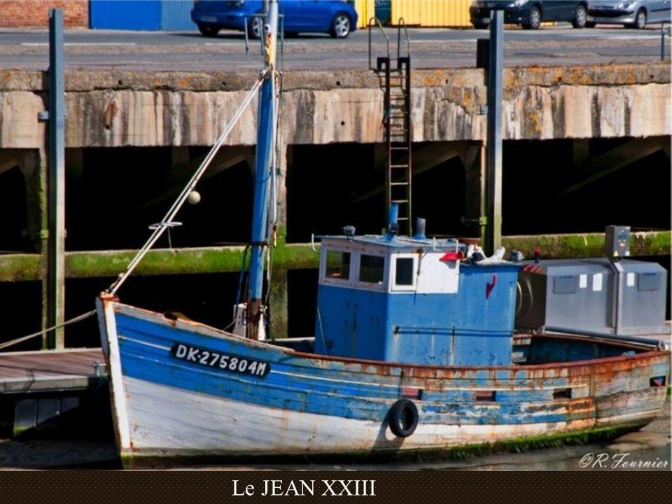 Le JEAN XXIII