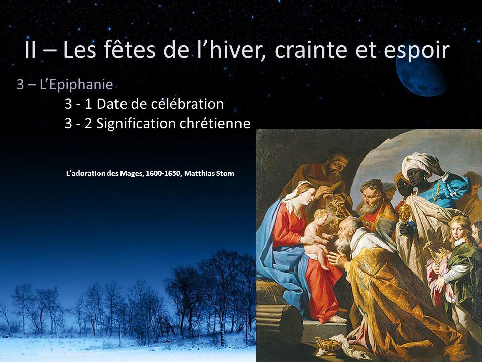 L adoration des Mages, 1600-1650, Matthias Stom