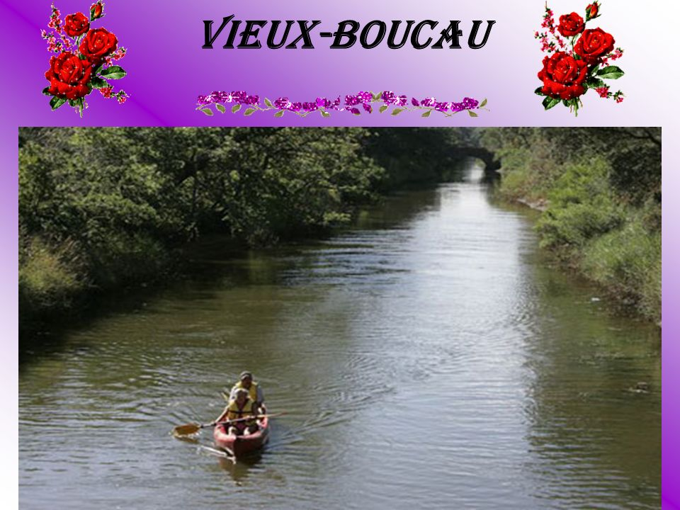 Vieux-Boucau