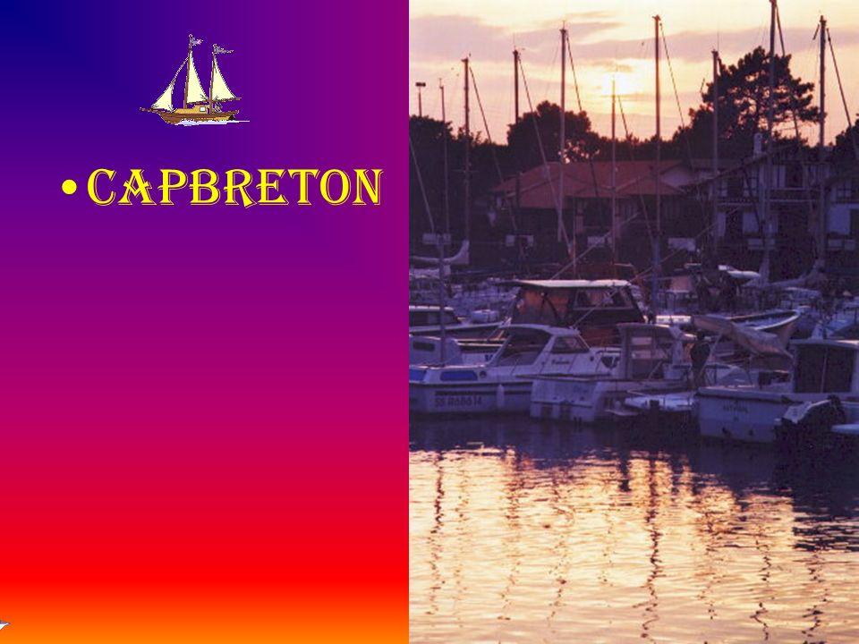 Capbreton