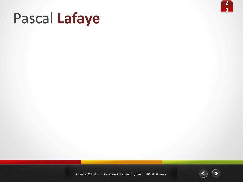 Pascal Lafaye 23 Titre : « Les lutins en vacances »