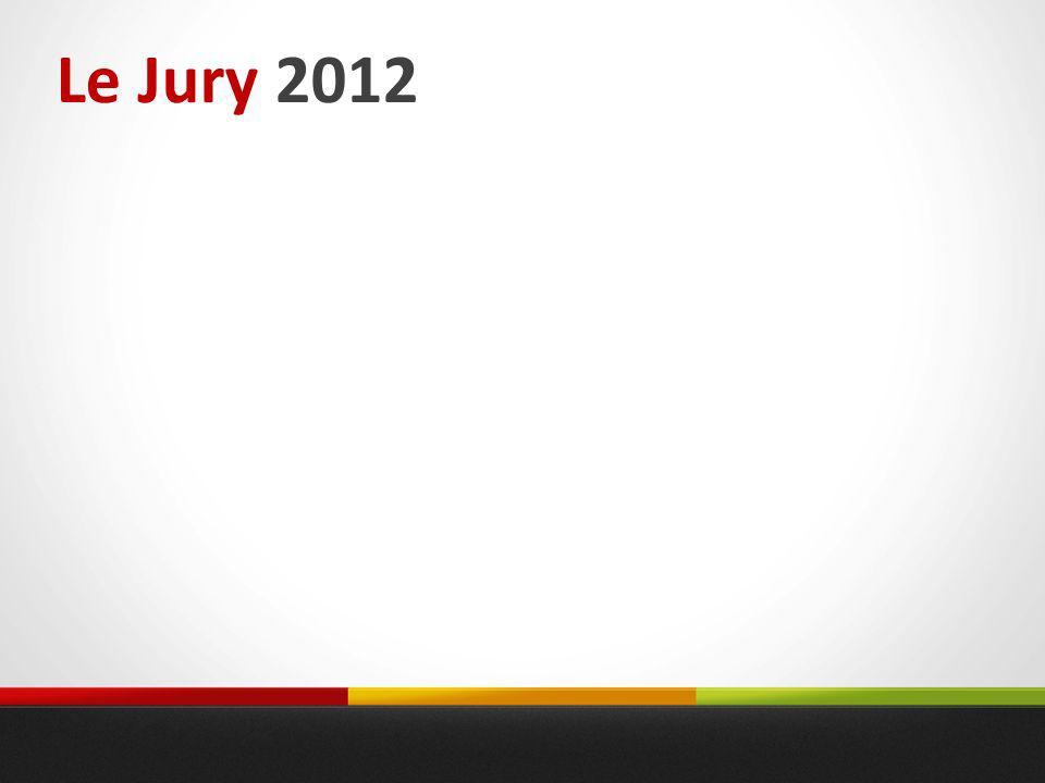 Le Jury 2012 Les Responsables D'Accueil de Loisirs participants