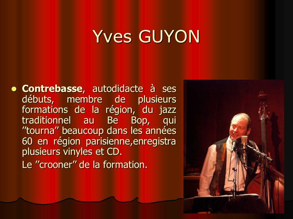 Yves GUYON