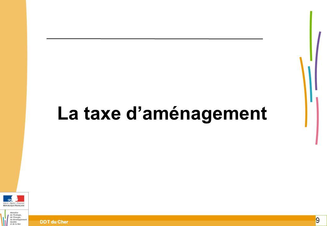 toitototototoot La taxe d'aménagement 9