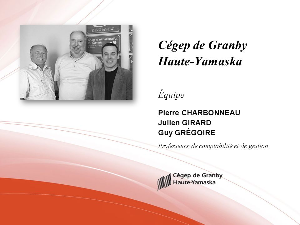 Cégep de Granby Haute-Yamaska