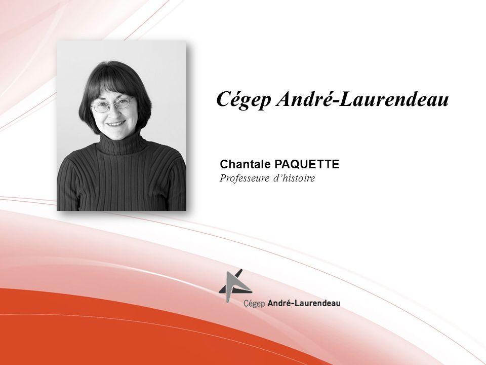 Cégep André-Laurendeau