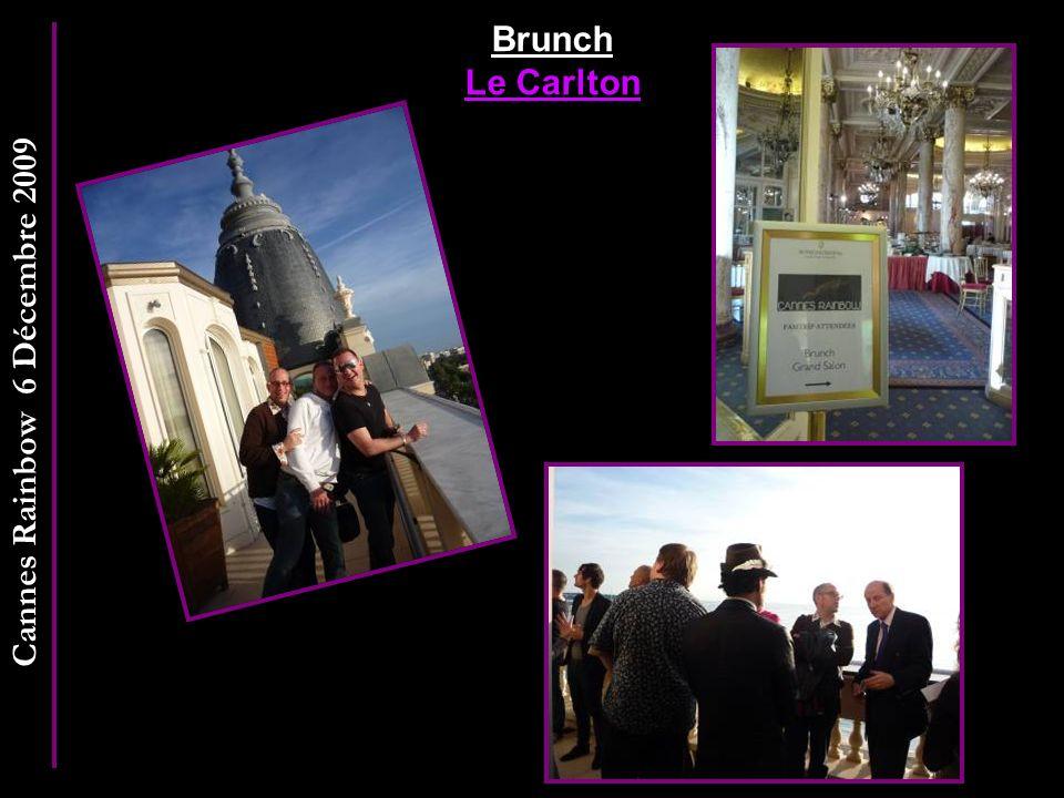 Cannes Rainbow 6 Décembre 2009