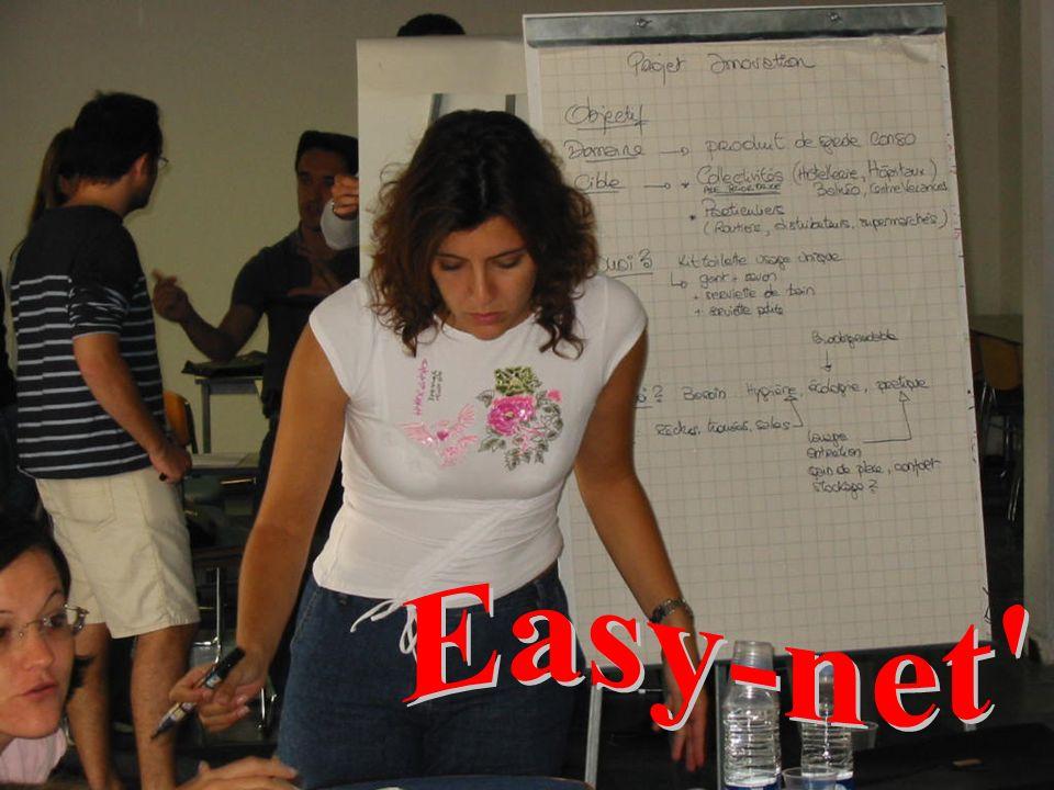 Easy-net
