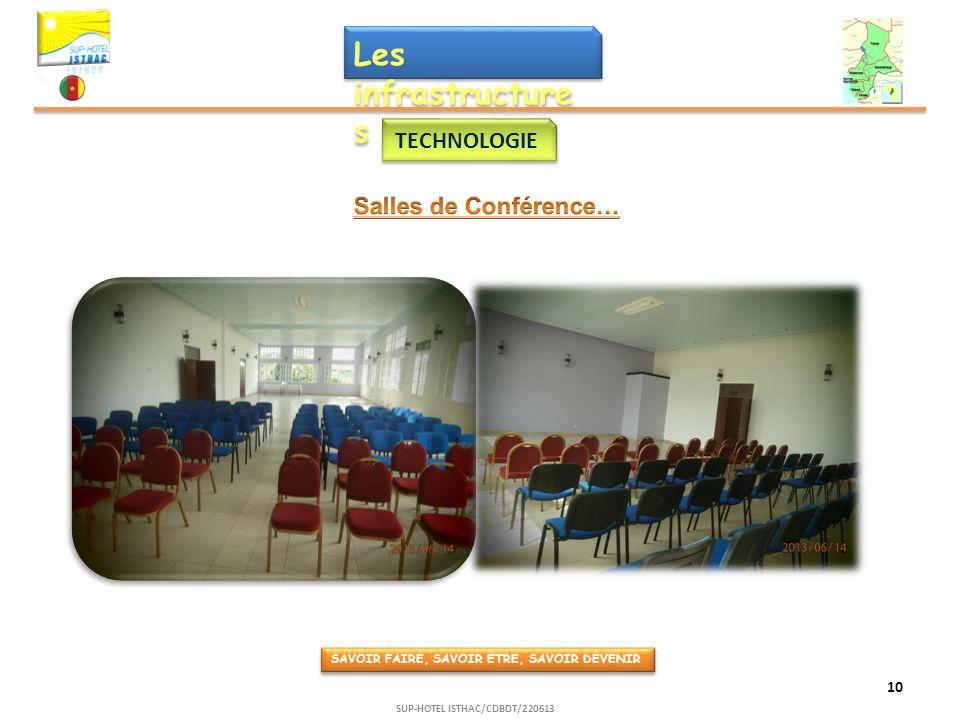 SUP-HOTEL ISTHAC/CDBDT/220613