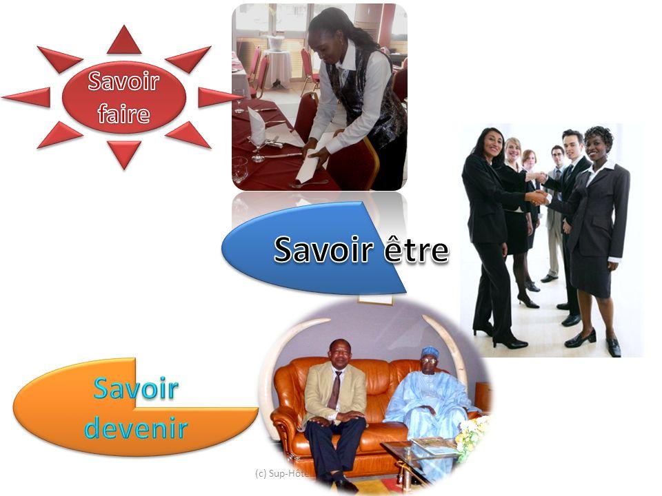 (c) Sup-Hôtel isthac/CD-BDT-0113