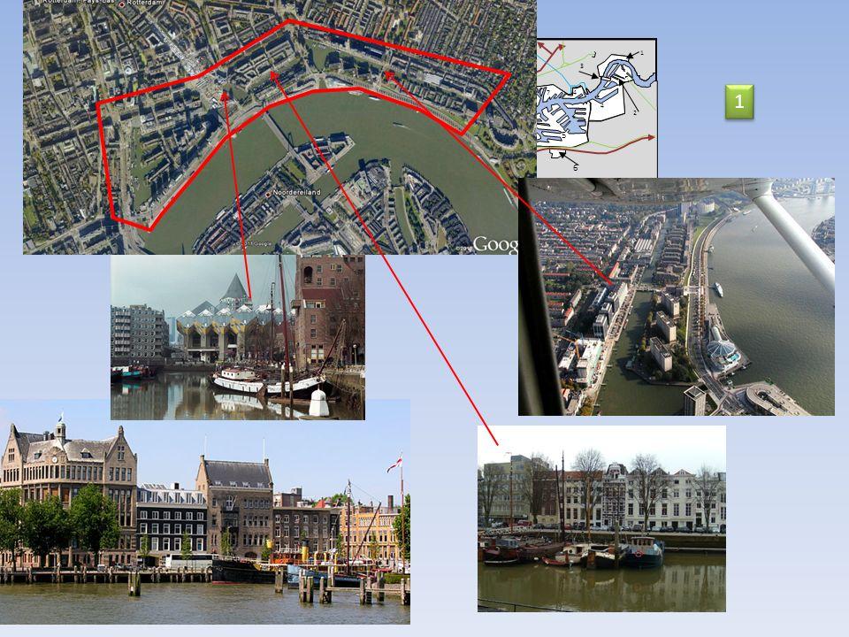 1 Nord 3 12 11 13 7 4 1 Mer du Nord 13 4 2 14 11 Nieuwe Waterweg 8 5 9 9 6 9 2 km 10