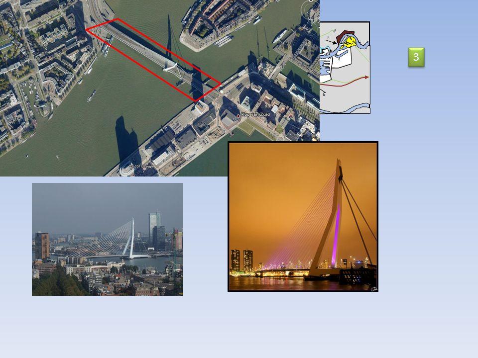 Nord 3 12 11 13 7 4 3 Mer du Nord 13 4 14 11 Nieuwe Waterweg 8 5 9 9 6 9 2 km 10