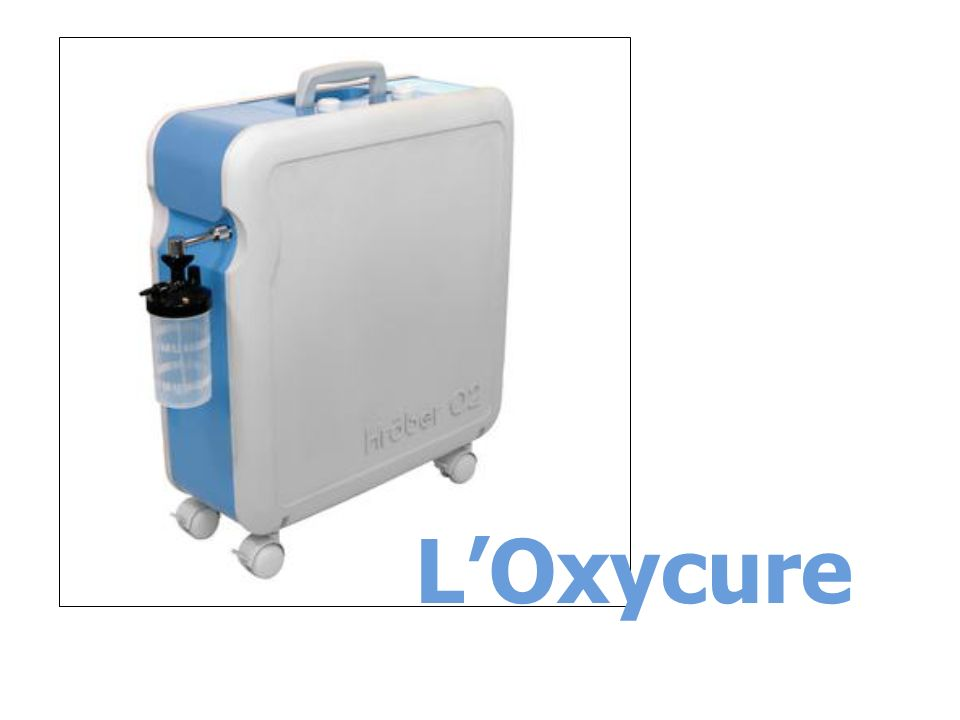 L'Oxycure