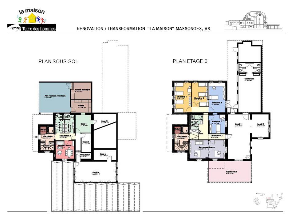 Transformation renovation la maison ppt t l charger - Renovation sous sol plan ...