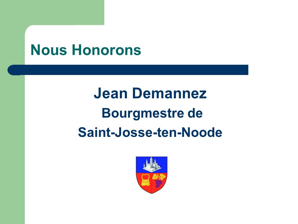 Saint-Josse-ten-Noode