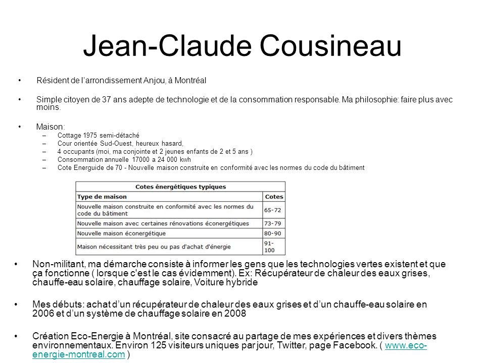 Jean-Claude Cousineau