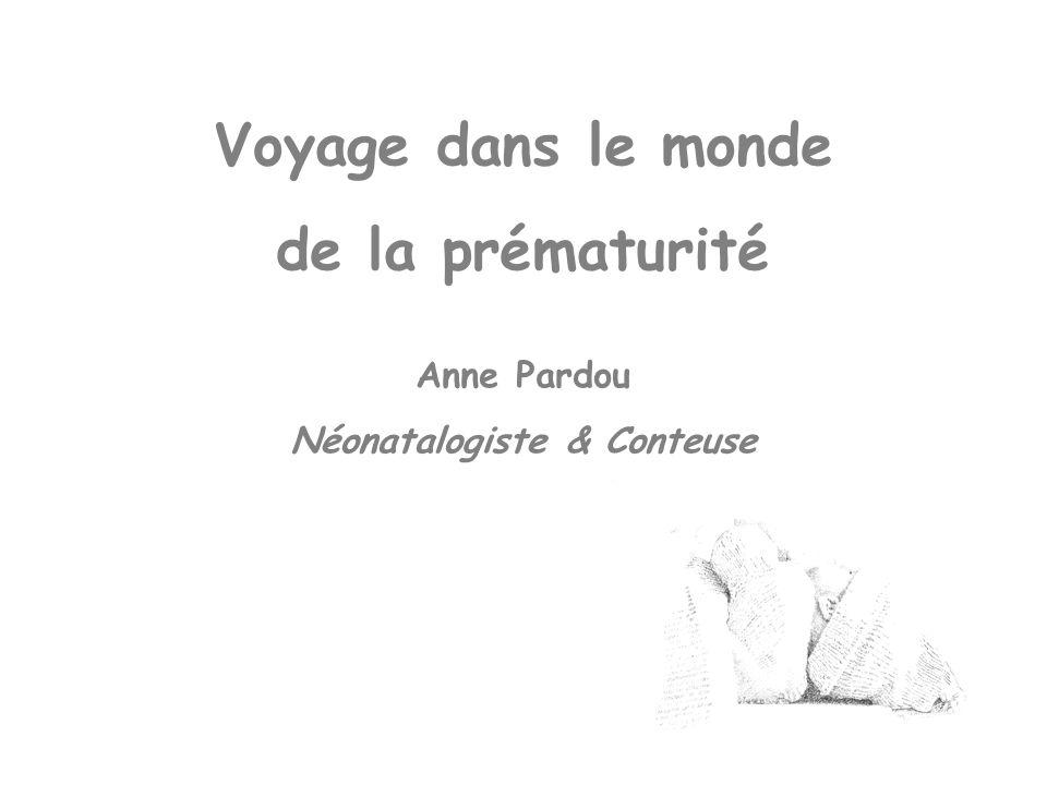 Néonatalogiste & Conteuse