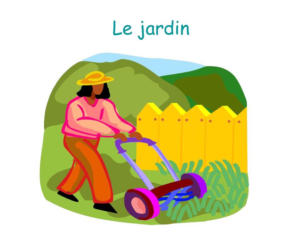 Le jardin c Bernard-Gutermann