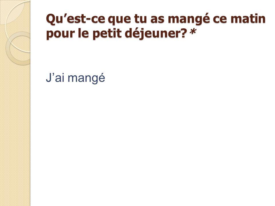 Year 8 french oral examination summer ppt video online for Qu est ce que mange une poule