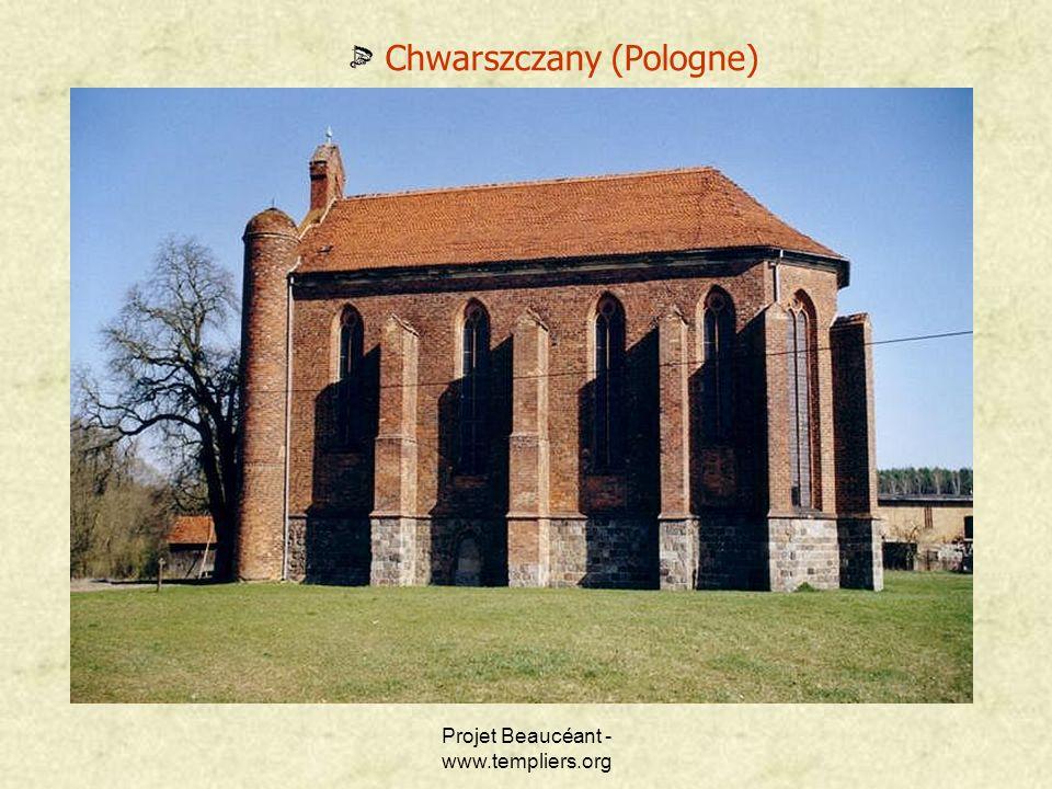 Chwarszczany (Pologne)
