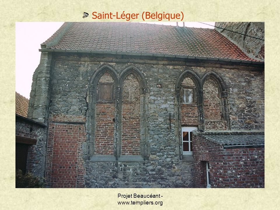 Saint-Léger (Belgique)