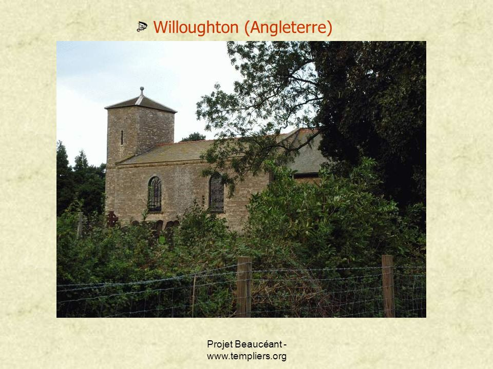 Willoughton (Angleterre)