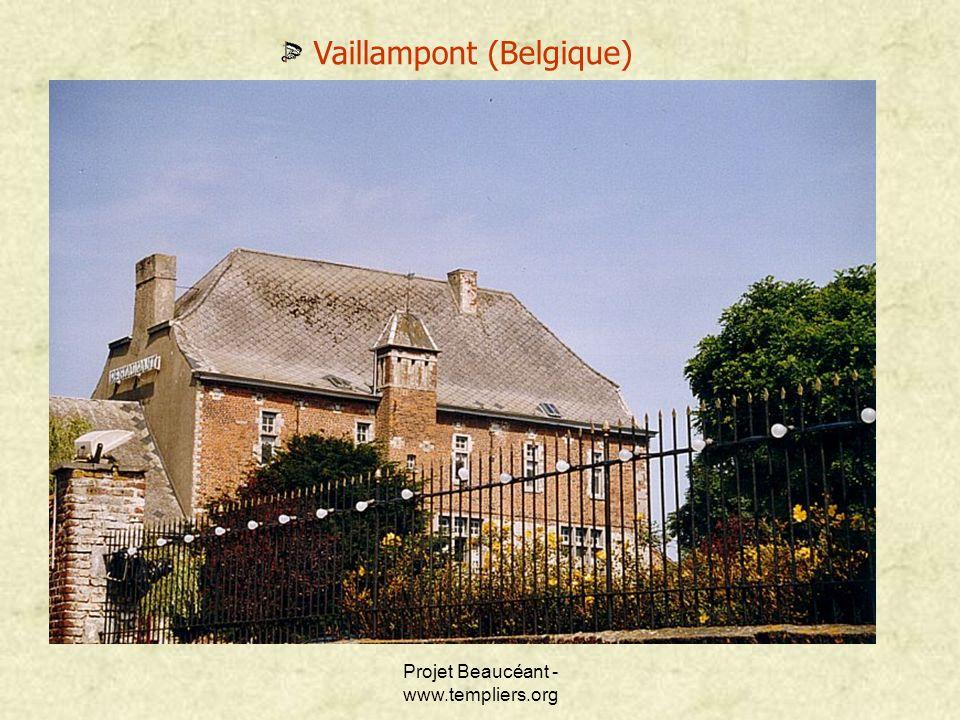 Vaillampont (Belgique)