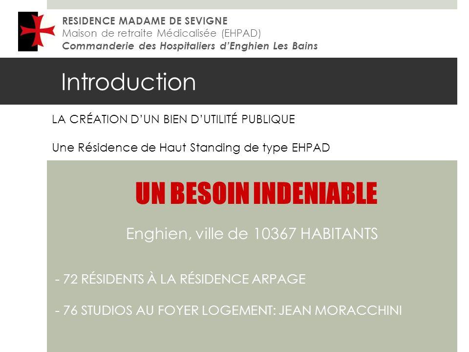 Enghien, ville de 10367 HABITANTS