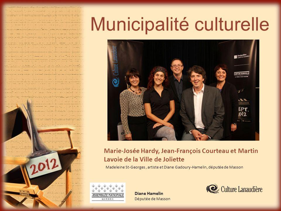 Municipalité culturelle