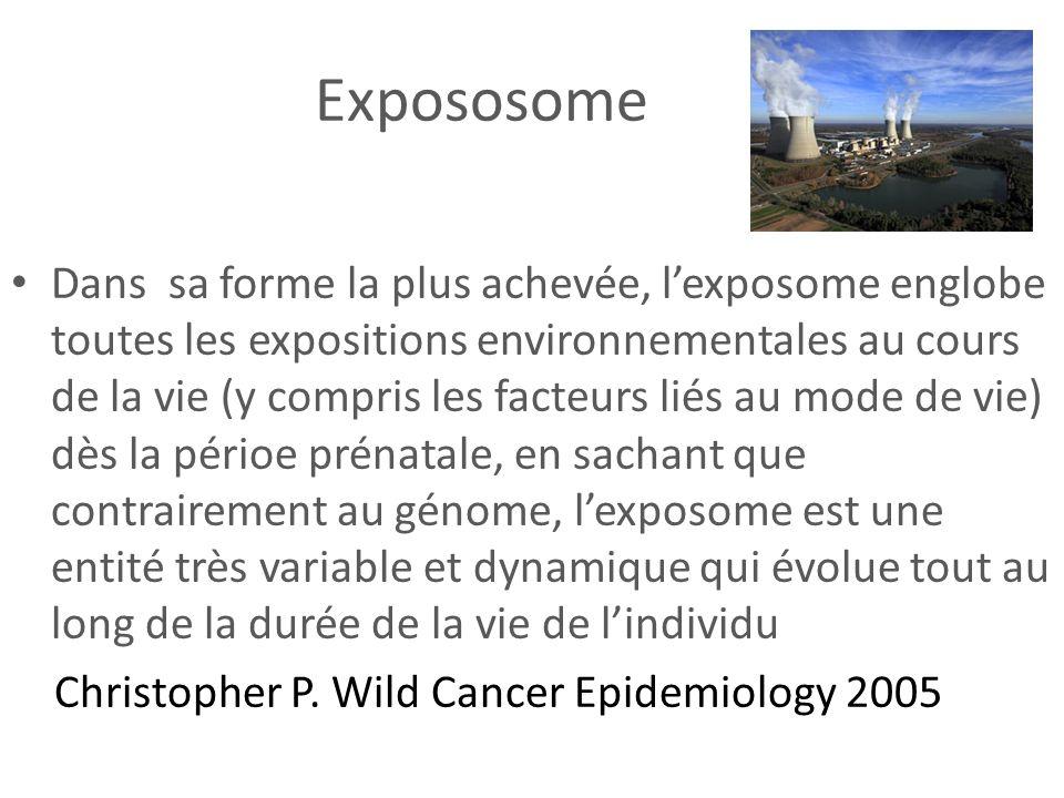 Expososome