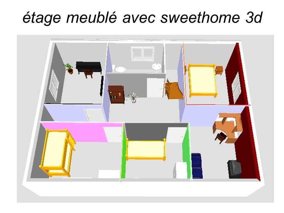 Sweet Home 3D Tlcharger Meubles. Sweet Home D Est Un Programme