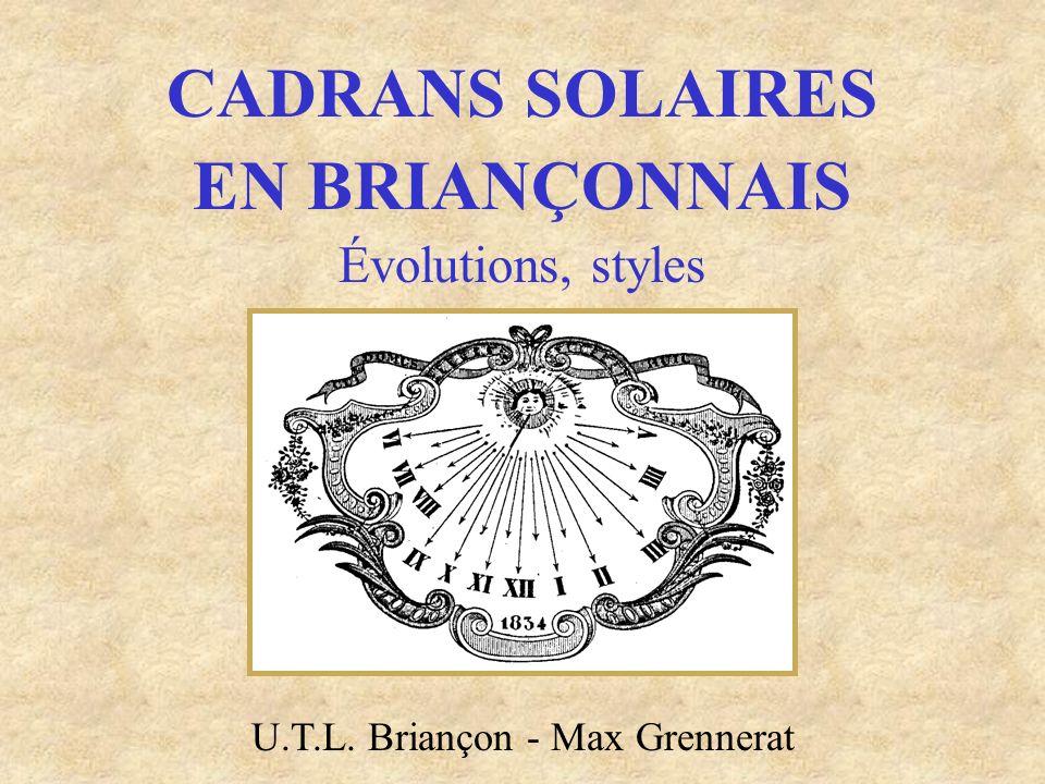 U.T.L. Briançon - Max Grennerat