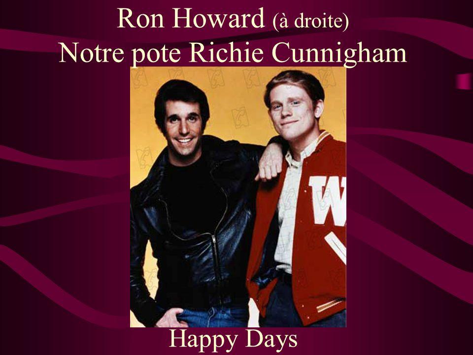 Notre pote Richie Cunnigham
