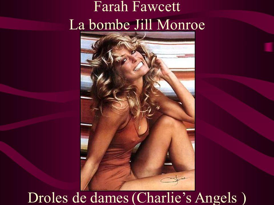 Droles de dames (Charlie's Angels )