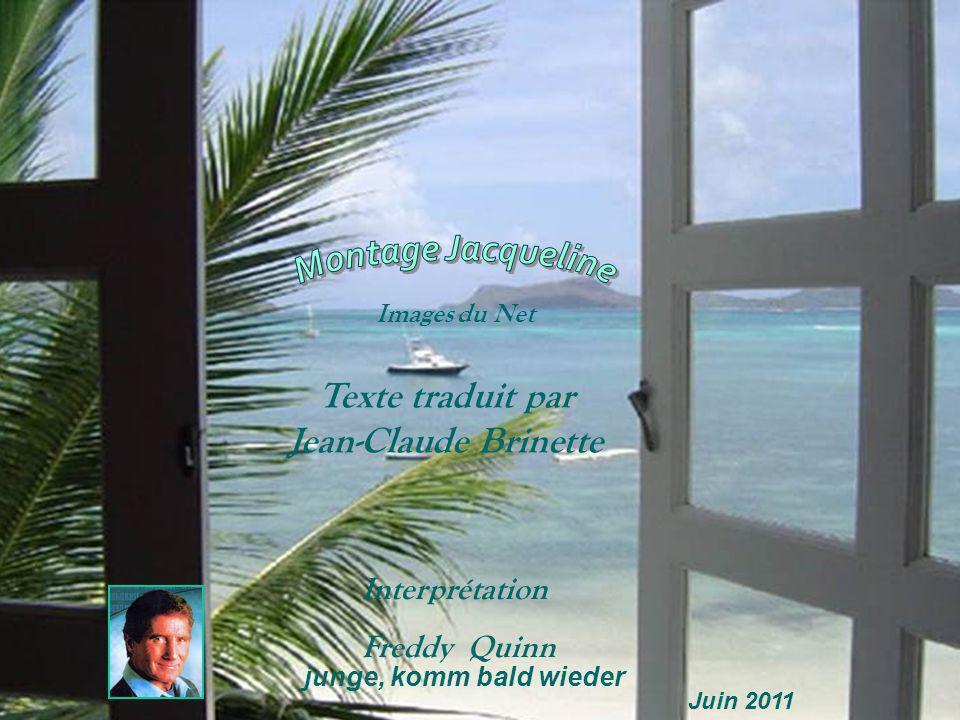Texte traduit par Jean-Claude Brinette