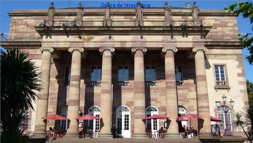 Opéra de Strasbourg