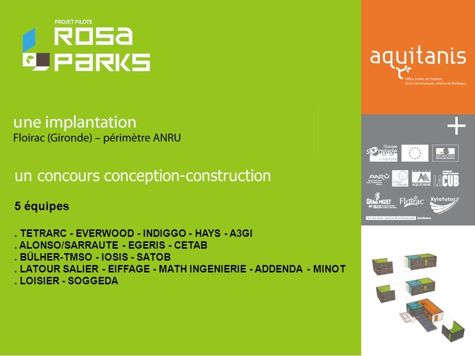 un concours conception-construction