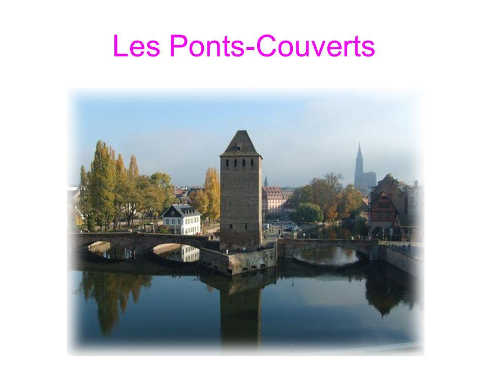 Les Ponts-Couverts