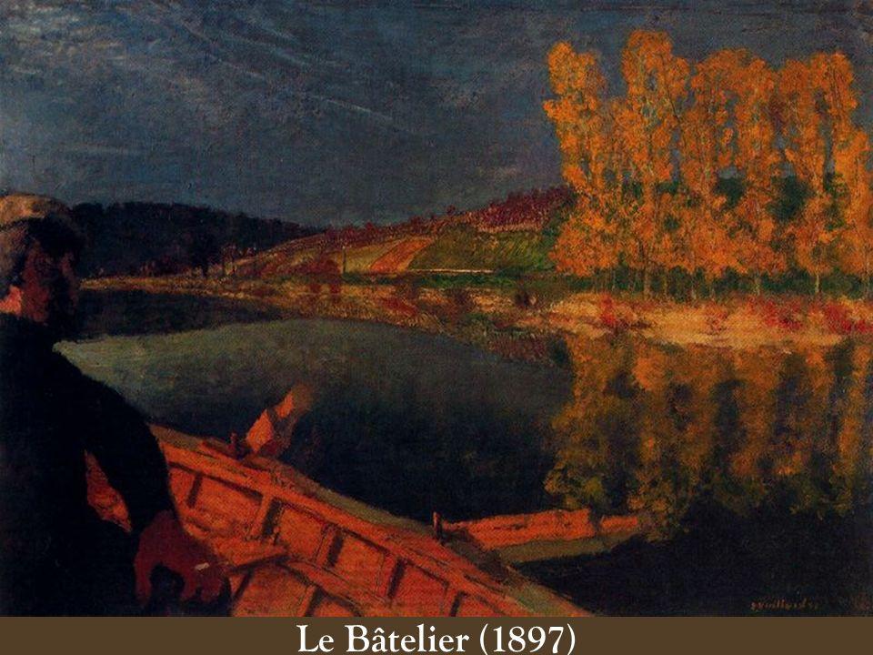 Le Bâtelier (1897)