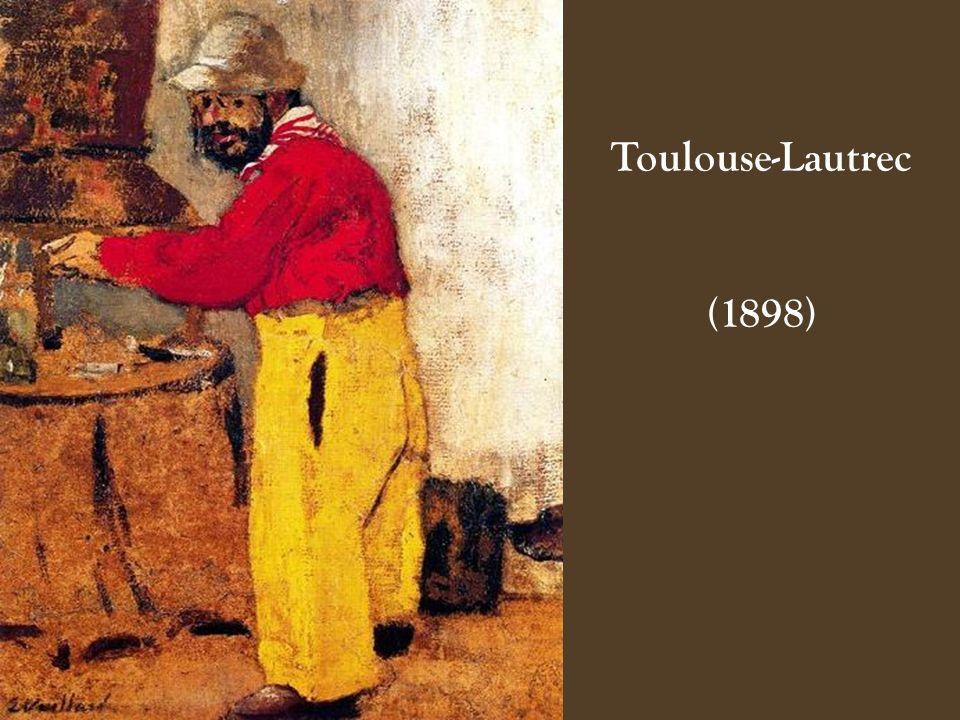 Toulouse-Lautrec (1898)