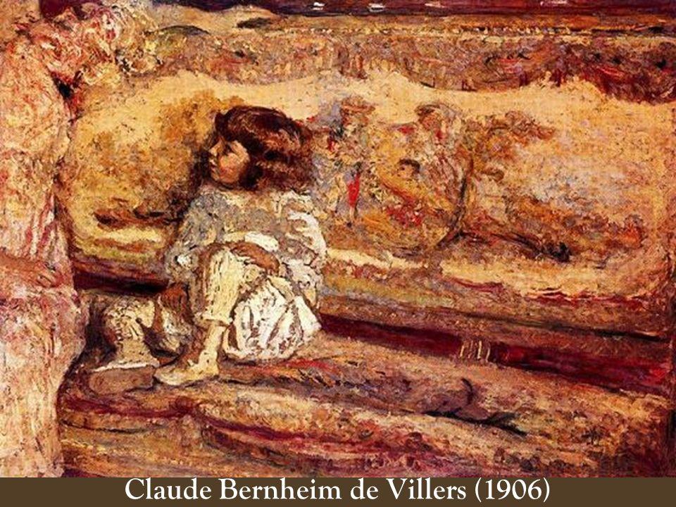 Claude Bernheim de Villers (1906)
