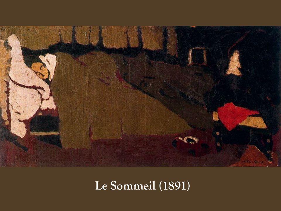 Le Sommeil (1891)