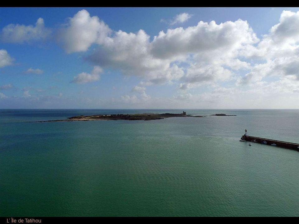 L' Île de Tatihou