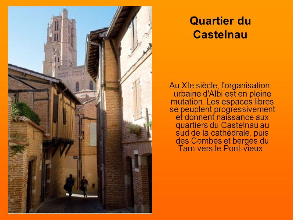 Quartier du Castelnau