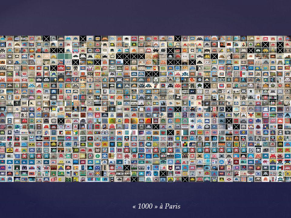 « 1000 » à Paris