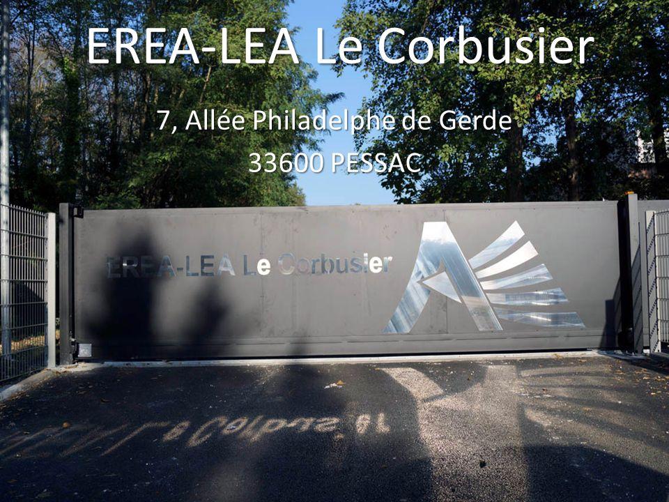 7, Allée Philadelphe de Gerde 33600 PESSAC