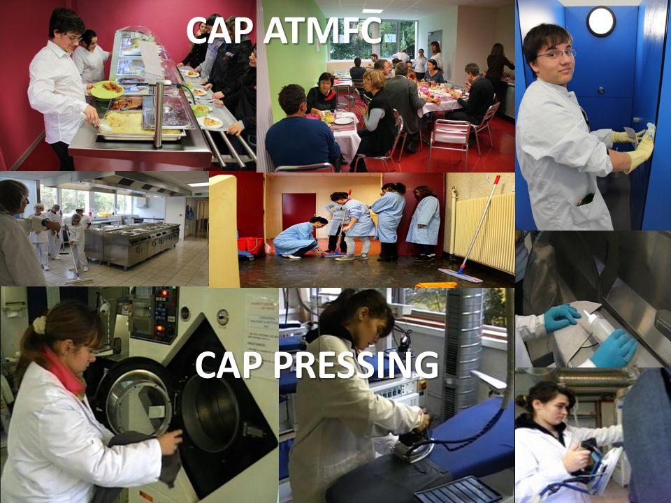 CAP ATMFC CAP PRESSING